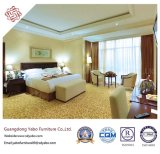 Kreative Hotel-Möbel mit Standardschlafzimmer-Möbeln stellten ein (YB-G-18)