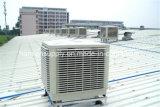 Refrigerador de aire montado en la pared del refrigerador evaporativo del sistema de enfriamiento del almacén del taller