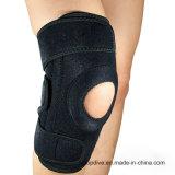 Professionnels de la conception de l'aimant populaire attelle de genou, support de genou