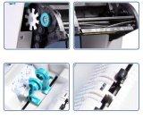 Hot-Sale Impresora de etiquetas de códigos de barras Zebra Label-Making, máquina, a 102 mm/seg, Zebra Gk888t