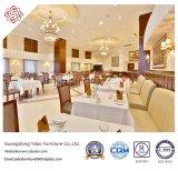 Mobília artística do hotel para a sala de jantar com a mobília ajustada (YB-B-12)