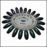 Chrom-Perlen-Pigment-Chamäleon-Spiegel-Effekt-Nagel-Kunst-Puder Ocrown88801