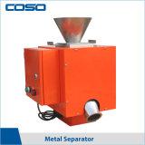 플라스틱 원료를 위한 자석 금속 분리기