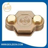 Bride carrée en laiton bon marché de bande d'alliage de cuivre des prix de qualité