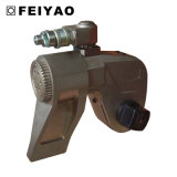 (FY-S6000)シリーズ鋼鉄正方形駆動機構の油圧トルクのスパナーレンチ