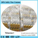 Peptide Musclebuilding poudre Melanotan Mt j / 1 / MT-1 CAS 75921-69-6