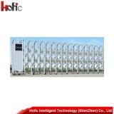 Aluminiumlegierung-faltende Gatter-Zaun-Tür