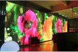 2017 крытых экранов дисплея предпосылки этапа P5 СИД