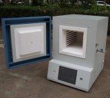 Horno de mufla de alta temperatura de la resistencia eléctrica para el tratamiento térmico
