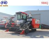Machine 988q-Q de moissonneuse de cartel de riz de Kubota