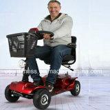 Motorino elettrico a quattro ruote di mobilità di alta qualità per l'adulto