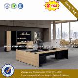 Мебель самомоднейшей таблицы стола офиса босса менеджера китайская (NS-ND010)