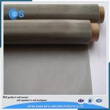 1 micrón 5 micrones acoplamiento de alambre del filtro del acero inoxidable de 10 micrones