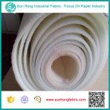 La pressa di carta ha ritenuto per la fabbricazione di carta