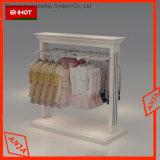 Vêtements pour enfants Gondola Présentoir pour le magasin