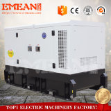 Усовершенствованная 687.5ква дизельный генератор с двигателем Perkins для продажи с возможностью горячей замены