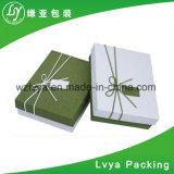 O papelão+Papel Printting+EVA/Acetinado Dom Perfume Caixa de Embalagem