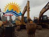 Escavatore idraulico utilizzato del cingolo dell'escavatore 12ton KOMATSU PC130-7 del macchinario edile