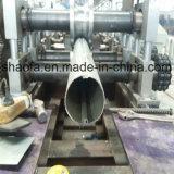 Alumínio e PPGI máquina de formação de rolos de saída de material