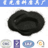 El corindón de color negro / Negro alúmina fundida / aluminio blanco.