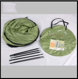 Späteste Version des 170 t-Polyester-Silk im Freien ankleidenden Zeltes