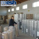 Galvanizado de alta calidad de la jaula de almacenamiento