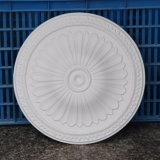 PU-Decken-Rosen-Polyurethan-Decken-Medaillon Hn-052