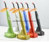 Ente di plastica dentale variopinto di vendite calde che cura indicatore luminoso/cura dell'indicatore luminoso