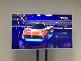Les plein points de l'étalage IR de Signage de Digitals d'écran de HD 10 Multi-Touchent l'écran