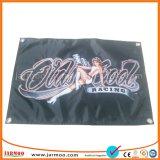 Hot Sale durable drapeau personnalisé 3X5
