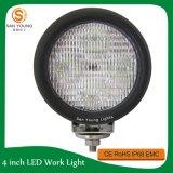 Selbst-nicht für den Straßenverkehr helle Autos des LED-fahrende Licht-40W LED