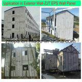 Resistência ao impacto material de construção de painéis do tipo sanduíche de EPS para o Hotel/Inn