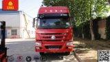 Lowest Price Sinotruk HOWO 6X4 351-450HP Tractor Truck/Head Truck