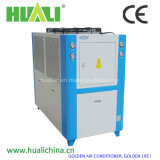 Industrielle Luft abgekühlter Rolle-Typ Wasser-Kühler