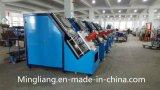 Máquina de fabricación de placa de papel automática modificada para requisitos particulares estupenda de Ml400j Hydralic