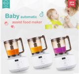 La Garantía de Calidad 3 en 1 utensilios de cocina bebé alimentos complementarios de la máquina de la batidora con CCC/Certificado RoHS