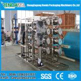 De nieuwe Installatie van de Reiniging van het Drinkwater van het Ontwerp RO