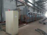 Four de traitement thermique de cylindre de CNG LPG