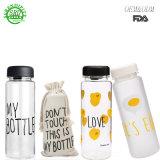 La bottiglia di acqua portatile creativa di successo dello spazio