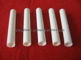 Tubo di ceramica personalizzato dell'allumina di alta qualità