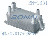 Aluminiummotor-Selbstölkühler/Kühler für Ford (Soem: 9V617A095BA)