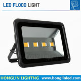 4pcs proyector LED 200W Lámpara exterior impermeable