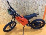 Banco de moto 72V 8000W Enduro Aluguer com 72V 29,7 ah Bateria