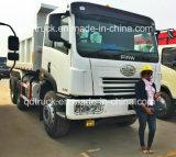 6X4 FAW FAW pesado camión volquete, 20-25t Volquete FAW
