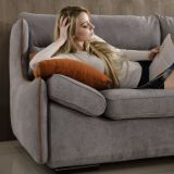 جديدة تصميم منزل أثاث لازم حديثة بناء أريكة ([غ7606ا])