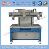 Machine d'impression électrique d'écran de panneau de PVC