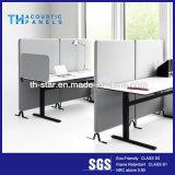 机スクリーンのための最もよい品質のポリエステル線維の装飾的な音響パネル