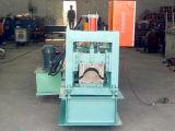 Rolo de aço da calha da cor automática hidráulica que dá forma à maquinaria