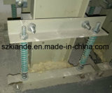 Compact Busbar Trunking System를 위한 공통로 Spring Support