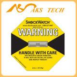 Индикатор удара Shockwatch 25g в упаковывая ярлыках
